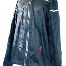 Men's Brooks Wind Jacket (Black)