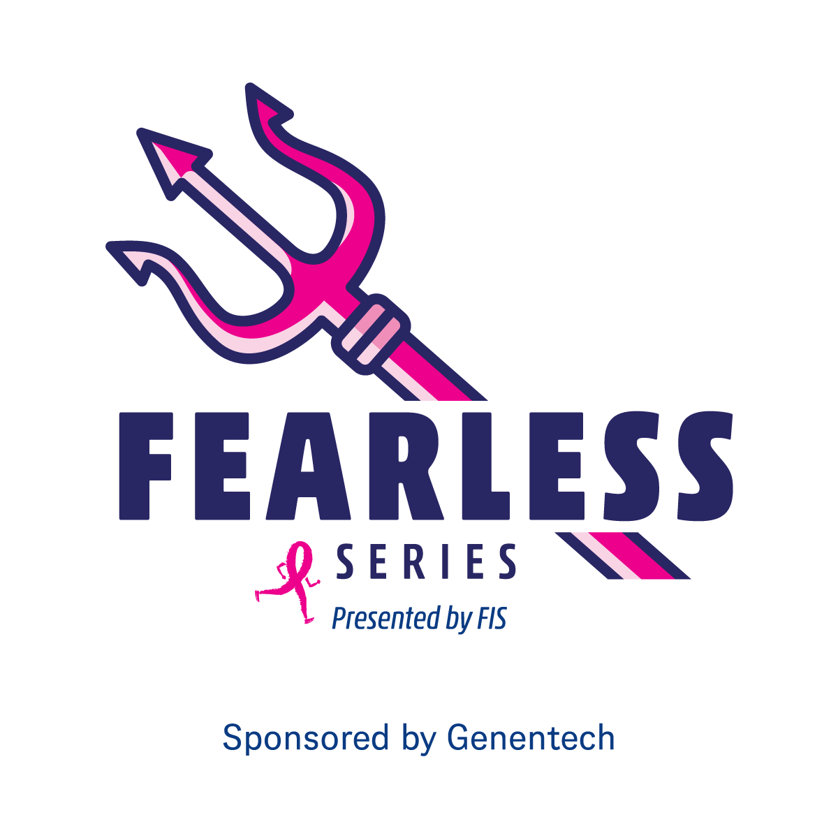 Genentech DONNA Fearless Series presented by FIS